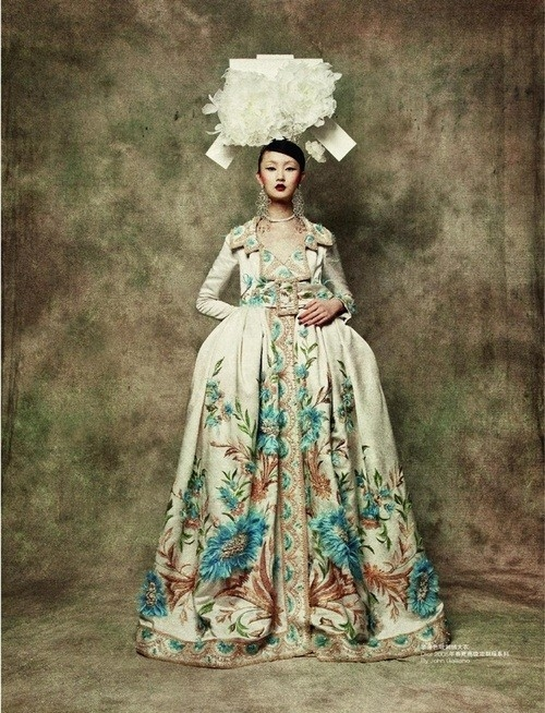 Kolnai x Galliano - Veneration & Refinement: The Ethics of Fashion